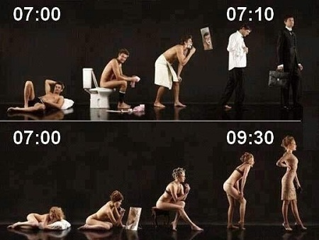 The-Difference-Between-Men-And-Women
