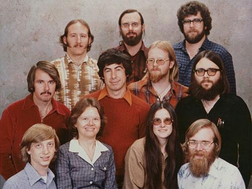 microsoft_team_1978