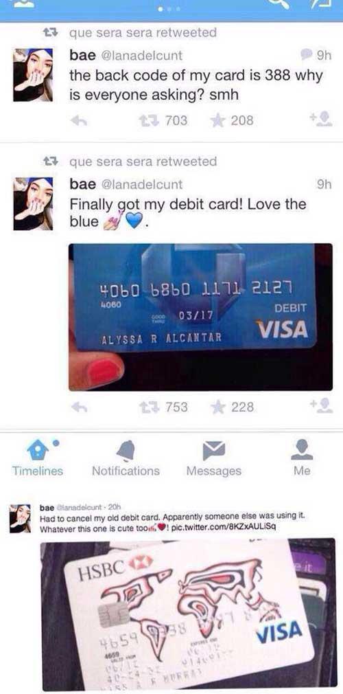 kreditkarte_veröffentlichen