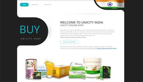 unicity_india