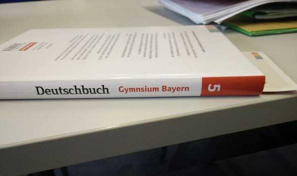 deutschbuch